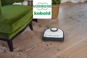 robottolmuimeja kasutamine